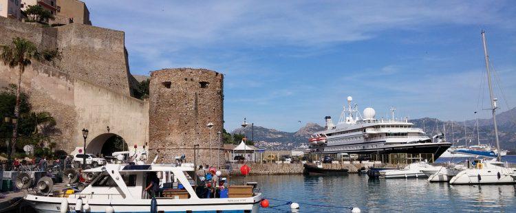 La Corse – Activités nautiques