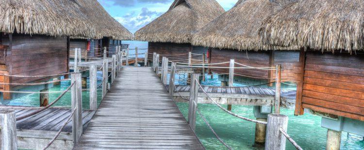 Tahiti – Randonnées